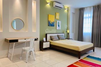 Bán nhanh căn hộ penthouse Sài Gòn Mia 58m2, full nội thất cao cấp
