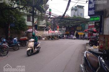 Gia đình cần bán nhà mặt phố Hoàng Ngân, diện tích 800m2, mặt tiền 15m tại Thanh Xuân, Hà Nội