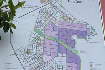 Mở phân khu 3 khu tái định cư của chủ đầu tư Becamex IDC khu đẹp nhất dự án giá chỉ từ 4,3 triệu/m2