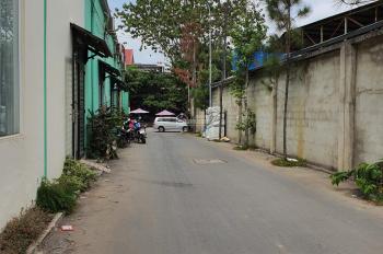 Cần bán đất thuộc khu tái định cư Q5, P. Bình Hưng Hoà B, 51m2, giá 2tỷ880