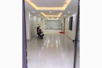 Cho thuê sàn tầng 2 của liền kề HD Mon tiếp giáp với 4 trục đường lớn, LH 0989 365 255