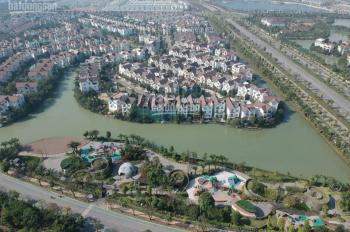 Bán BT đầu hồi Hoa Lan, 2 mặt thoáng, trục đường lớn, 316m2, 23 tỷ, để lại nội thất, sông thoáng