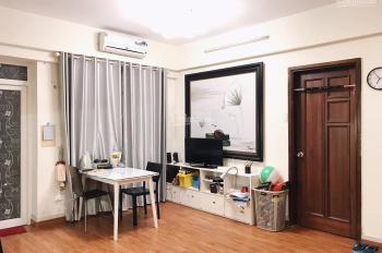 Cho thuê CH chung cư 165 Thái Hà - Sông Hồng Park View, 2PN full đồ giá 11,5tr/th, LH: 0918746982