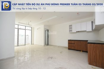 Bán Phú Đông Premier 66m2 2PN, mua ngay ký hợp đồng trực tiếp CĐT, giá rẻ nhất dự án, LH 0904418583