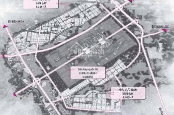 Cần bán 60000m2 đất thuộc quy hoạch đất ở, Long Phước, Long Thành, ô tô tới đất, 1.5 tr/m2