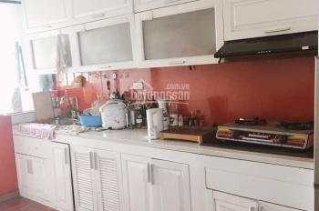 Cho thuê căn hộ 2PN tại Nguyễn Thị Định - Lê Văn Lương full đồ xách vali vào ở. LH: 0962027838