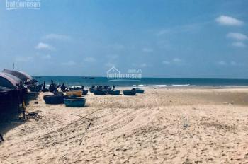 Chính chủ cần bán lô đất mặt tiền đường 12m Xuyên Mộc - Phước Thuận - Hồ Tràm 564m2. 0908.878.179