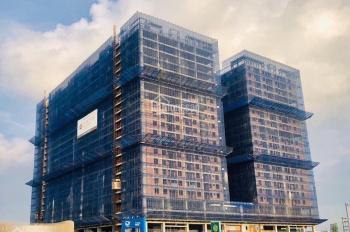 Căn hộ trung tâm quận 7, giao nhà hoàn thiện, nhận nhà đón Tết 2021, chiết khấu cao. 0914.193.139