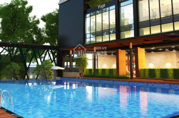 Bán căn hộ 2PN chung cư FiveStar Kim Giang, giá chỉ 2.05 tỷ, sổ đỏ sẵn giao dịch