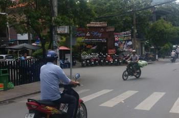 Nhà mới cần bán tại mặt tiền Nguyễn Trọng Tuyển, diện tích 4 x 20m (81m2) giá 21 tỷ