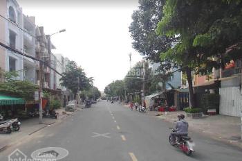 Cho thuê nhà mới MTKD khu Bình Phú 4x20m, 1 trệt 3 lầu ST gần trường BP