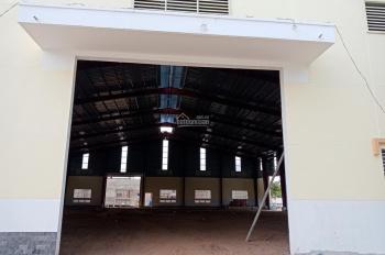 Cho thuê xưởng khu công nghiệp Nhơn Trạch - Đồng Nai