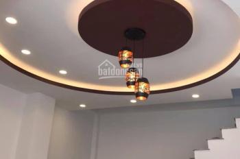 Bán nhà mới đẹp 3 tầng TTTP Nha Trang giá chỉ 3.35 tỷ LH: 0905262157