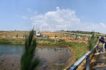 Đất nền nghĩ dưỡng khu DamBri thành phố Bảo Lộc lâm đồng sổ hồng .