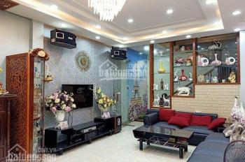 Chính chủ bán nhà riêng Chùa Láng 45m2 x 5 tầng 4.3 tỷ full nội thất, LH 0879.656.222 cách MP 30m
