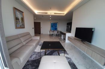 Cho thuê căn hộ Sarica 3PN, giá 56 triệu