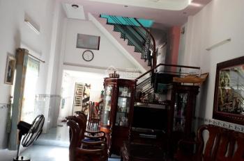 Kẹt tiền bán lỗ nhà 1/ Phạm Văn Bạch, phường 15, quận Tân Bình
