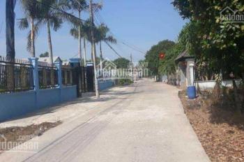 Đất sổ sẵn 5x35mx50m2 thổ cư, mặt tiền Ngô Đức Kế tại khu phố 2 thị trấn Chơn Thành, Bình Phước