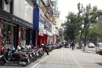 Tòa nhà mặt phố Nguyễn Lương Bằng mặt tiền khủng diện tích 80m2, 25 tỷ
