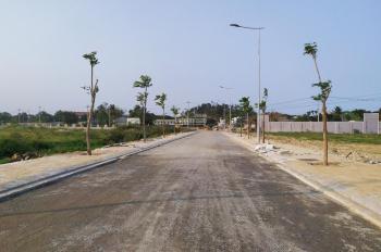 Bán đất nền trung tâm TP Quảng Ngãi chỉ 1.5 tỷ hỗ trợ thanh toán trước 450tr