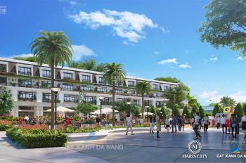 Bán đất nền trung tâm TP Quảng Ngãi Dự án Maris City cơ hội đầu tư cực hấp dẫn đầu năm 2020