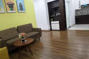 Tôi cần bán căn hộ chung cư CT2C Nghĩa Đô 106 Hoàng Quốc Việt, căn 04 DT 72m2, 3PN 2WC full NT