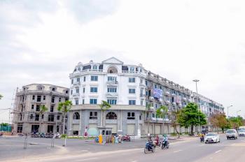 Bán shophouse, liền kề ngã 3 Phúc La Văn Phú giao Đại Lộ Chu Văn An mới thông Nguyễn Xiển, Xa La