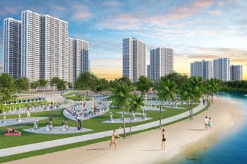 Bán cắt lỗ căn hộ 2PN + 1, 2WC, căn góc, dự án Vinhomes Smartcity 2.199 tỷ