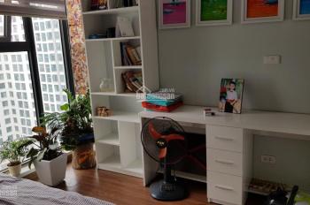 Cần cho thuê căn hộ cao cấp tại Ecogreen 2PN, 2VS full đồ 12tr, 0325530913