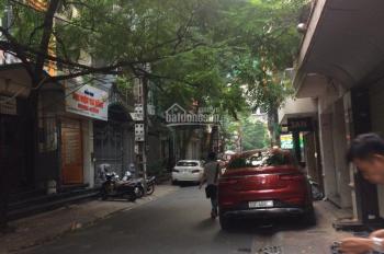 Cho thuê nhà ngõ 178 Thái Hà, DT 72m2 x 5 tầng, thiết kế mỗi tầng chia 2 phòng, giá 30 tr/th