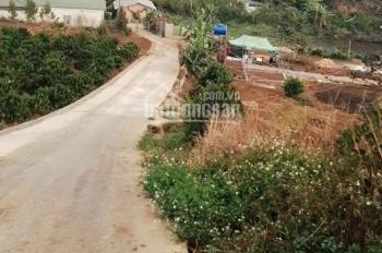 Bán 1281m2 đất Tân Nghĩa, Di Linh, Lâm Đồng