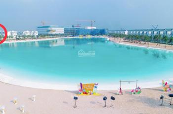 Chính chủ bán biệt thự song lập Vin Gia Lâm 150m2 hướng Đông Nam, giá 9.5 tỷ