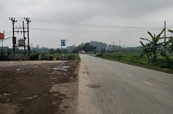 Nhà xưởng cần chuyển nhượng đất công nghiệp 50 năm tại Đại Từ, Thái Nguyên, DT9500m2