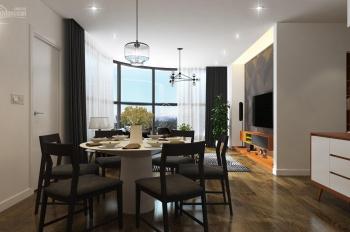 Cho thuê chung cư CT2 Hoàng Cầu, 88m2 giá 10 triệu/tháng (nhà mới 100%) LH: 0936367866