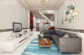 Cần bán nhà mặt phố Tân Mai, Hoàng Mai - diện tích 92m2, MT 5m chỉ từ 82 triệu/m