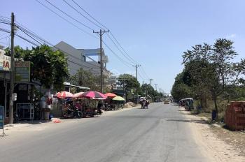 Bán đất chính chủ khu dân cư Tân Đức Đức Hòa, 125m2 lốc I3 phố chợ, 1 tỷ 4, sổ hồng riêng