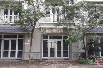 Chính chủ cần bán liền kề A14 ô 8 thuộc KĐT Geleximco Lê Trọng Tấn, DT 102m2