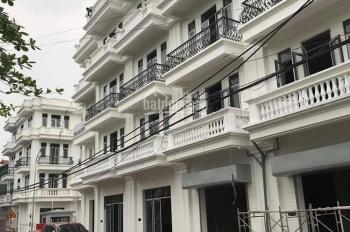 Chính chủ đầu tư bán đất Vinadic Cầu Diễn - Nhận nhà ngay - Giá chỉ từ 5,2tỷ/ căn