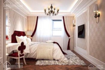Cho thuê căn hộ Sarica Sala view công viên thoáng mát, diện tích 139m2, giá 41tr/th. LH 0973317779