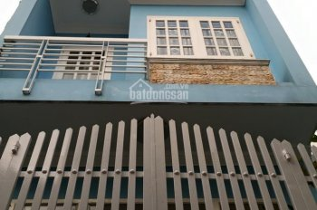 Bán nhà hẻm 3m 417/26/2 Quang Trung, P10, Q. Gò Vấp, 4x14m, 3 lầu, 4PN, 2 ST (sửa được thành 7 PN)