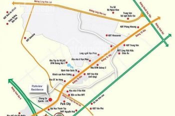 Sở hữu liền kề khu nhà ở BTL Thủ Đô, Yên Nghĩa Hà Đông giá chỉ 37tr/m2. LH 0858979444