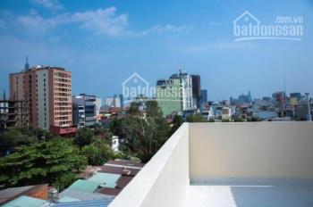 Giá rẻ 7,5tr MT thụt Nguyễn Đức Thuận 4x12m, 1 lầu. LHCC: 0907989149
