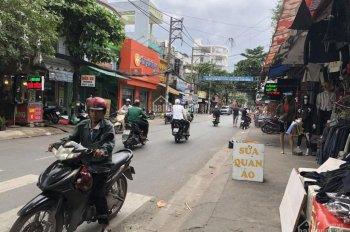 Hẻm 8m kinh doanh đường Tân Sơn Nhì, 4x15m 1 trệt 2 lầu đang cho thuê 14tr/tháng, giá 5.7 tỷ