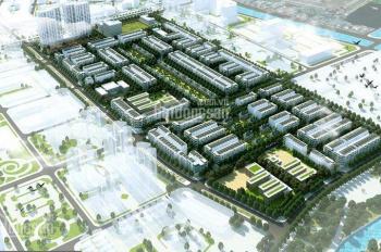 Bán nhà mặt phố Tân Mai mặt đường 40m giá chỉ từ 85tr / m2