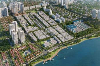 Bán nhà mặt đường 3 ô tô tránh nhau, gần hồ Đền Lừ và hồ Yên Sở, giá chỉ 7.8 tỷ
