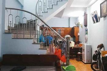 Bán nhà quận Thanh Xuân, Khương Trung giá rẻ siêu hot