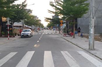 Bán đất 2 mặt tiền dự án Lê Phong - Tân Bình, Dĩ An 78.3m2, gần vòng xoay An Phú
