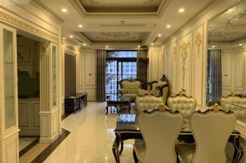 Chính chủ cho thuê căn Royal City, full nội thất cao cấp