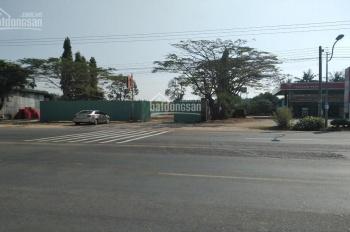 Bán lô đất mặt tiền Quốc Lộ 14 (ĐT 741) cách Chợ 1km. Thị Xã Bến Cát, Bình Dương