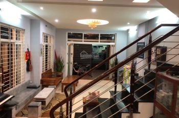 Bán nhà 3 tầng 2 mặt tiền đường Thanh Huy 3, Quận Thanh Khê, Tp Đà Nẵng